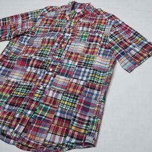 Brooks Brothers Shirts - Brooks Brothers 1818 Men's Large multi color shirt